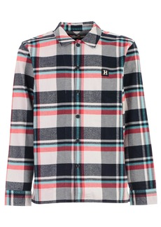 Tommy Hilfiger Shirt L/s Over Checked