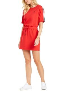 Tommy Hilfiger Sport Short-Sleeve T-Shirt Dress