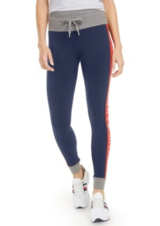 Tommy Hilfiger Sport Side-Striped Jogger Pants