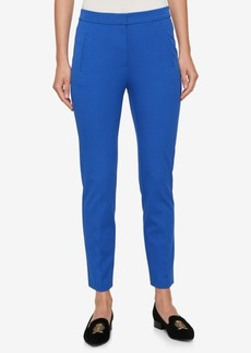 Tommy Hilfiger Skinny Ankle Pants, Created for Macy's