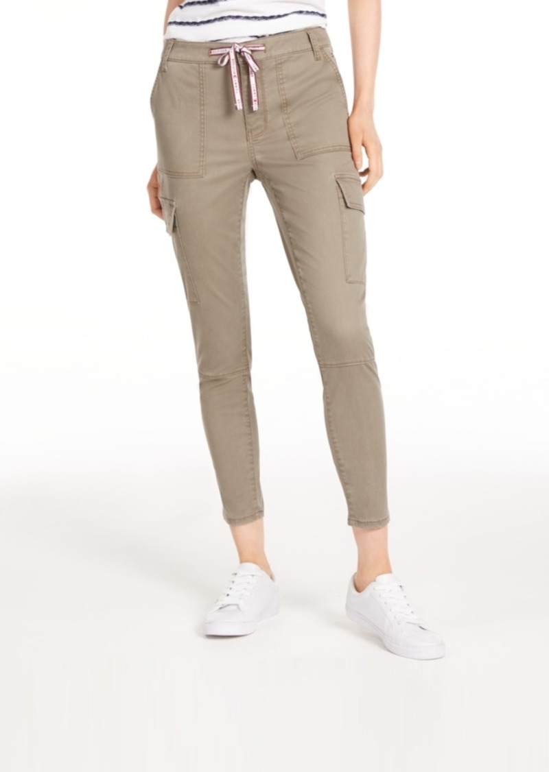 Tommy Hilfiger Skinny Cargo Pants