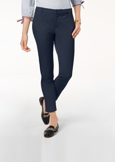 Tommy Hilfiger Skinny Chino Pants, Created for Macy's