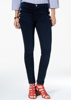 Tommy Hilfiger Skinny Sailor Jeans, Created for Macy's