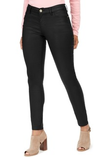 Tommy Hilfiger Skinny Wax Jeans, Created for Macy's