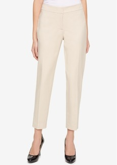Tommy Hilfiger Slim Ankle Pants, Only at Macy's