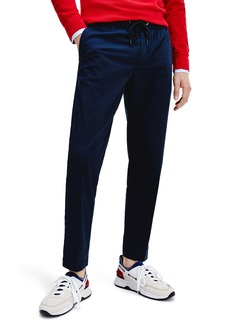 Tommy Hilfiger Slim Fit Stretch Twill Active Pants