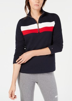 Tommy Hilfiger Sport Colorblocked Pullover, Created for Macy's