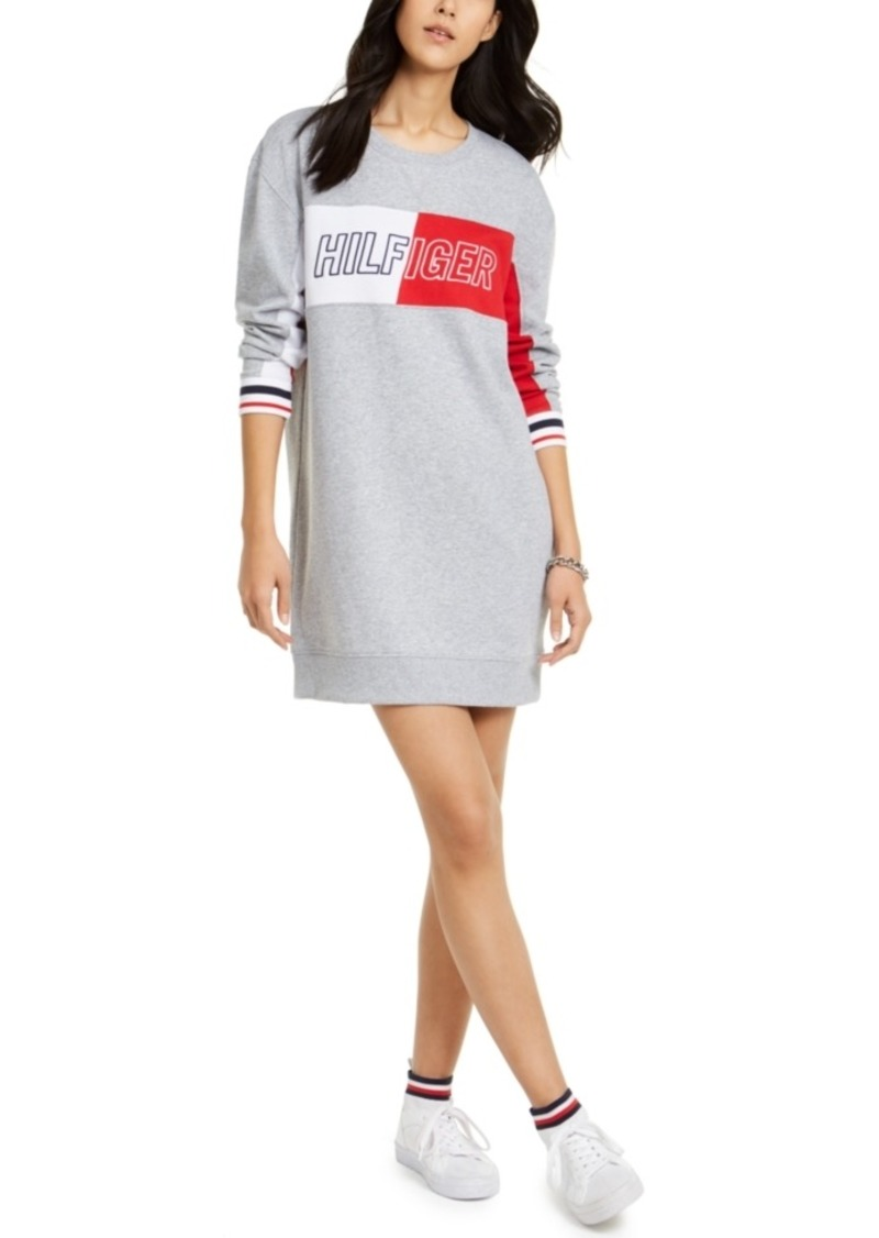 Tommy Hilfiger Sport Colorblocked Sneaker Dress