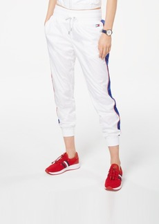 Tommy Hilfiger Sport Colorblocked Windbreaker Pants