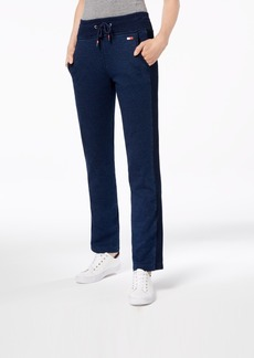 Tommy Hilfiger Sport Cotton Logo Sweatpants, Created for Macy's