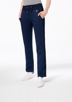 Tommy Hilfiger Sport Cotton Logo Sweatpants