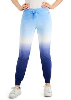 Tommy Hilfiger Sport Cotton Ombre Jogger Pants