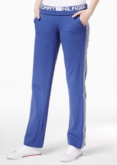Tommy Hilfiger Sport Cotton Track Pants, A Macy's Exclusive