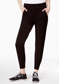 Tommy Hilfiger Sport Cropped Jogger Pants, A Macy's Exclusive