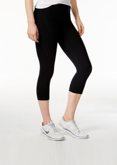 Tommy Hilfiger Sport Cropped Leggings, A Macy's Exclusive Style