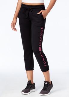 Tommy Hilfiger Sport Fleece Logo Sweatpants, A Macy's Exclusive Style