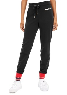 Tommy Hilfiger Sport French Terry Logo Joggers