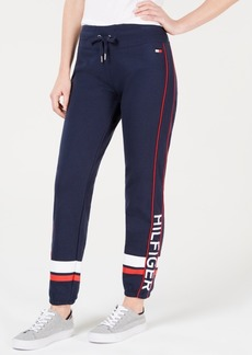Tommy Hilfiger Sport Graphic Sweatpants