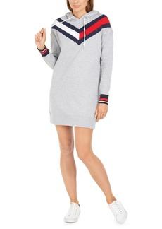 Tommy Hilfiger Sport Hoodie Sweatshirt Dress