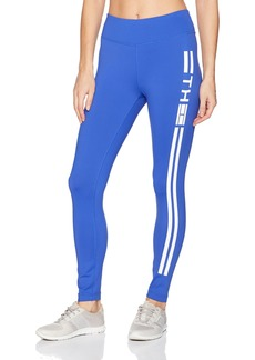 Tommy Hilfiger Sport Junior's Mid Rise Tight With Refl Logo Detail