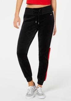 Tommy Hilfiger Sport Logo Jogger Pants