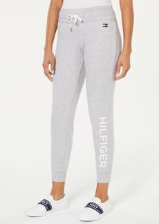 Tommy Hilfiger Sport Logo Jogger Sweatpants
