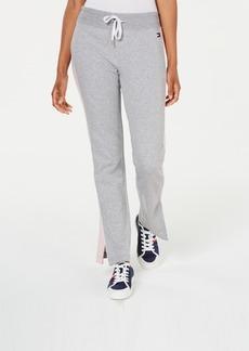 Tommy Hilfiger Sport Logo Knit Pants