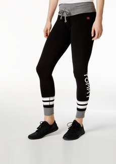 Tommy Hilfiger Sport Logo Leggings, A Macy's Exclusive