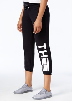 Tommy Hilfiger Sport Logo Sweatpants, A Macy's Exclusive Style