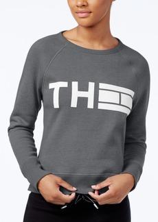 Tommy Hilfiger Sport Logo Sweatshirt, A Macy's Exclusive Style