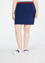 Tommy Hilfiger Sport Plus Size Pencil Skirt