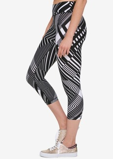 Tommy Hilfiger Sport Printed Leggings, Created for Macy's