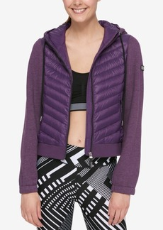 Tommy Hilfiger Sport Quilted Jacket, a Macy's Exclusive Style