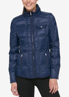 Tommy Hilfiger Sport Quilted Puffer Jacket, Created for Macy's