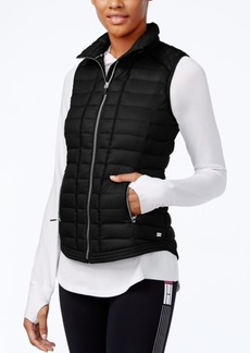 Tommy Hilfiger Sport Quilted Vest, A Macy's Exclusive Style