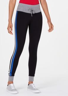 Tommy Hilfiger Sport Side-Stripe Jogger Pants