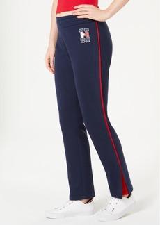 Tommy Hilfiger Sport Side-Stripe Lounge Pants