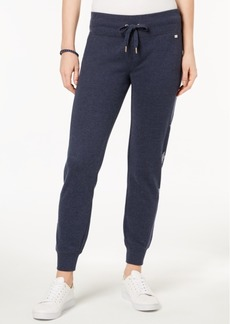 Tommy Hilfiger Sport Star-Print Jogger Pants, a Macy's Exclusive Style
