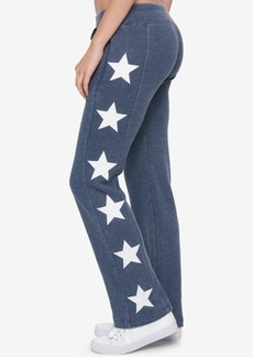 Tommy Hilfiger Sport Star-Print Track Pants, Created for Macy's