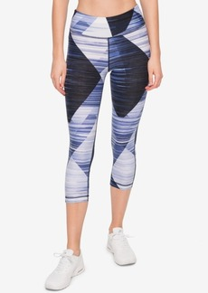 Tommy Hilfiger Sport Static Essential Cropped Leggings, a Macy's Exclusive Style