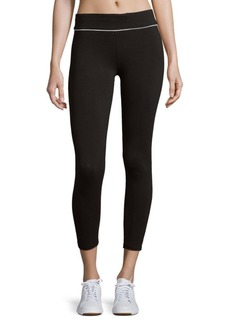 Tommy Hilfiger Stretch Ankle Leggings