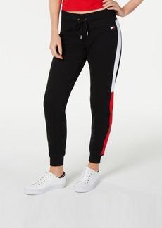 Tommy Hilfiger Sport Striped Jogger Pants
