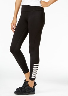 Tommy Hilfiger Sport Striped Leggings, A Macy's Exclusive