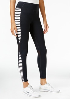 Tommy Hilfiger Sport Striped Leggings, A Macy's Exclusive Style