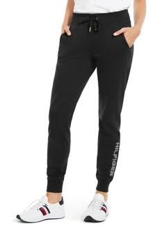 Tommy Hilfiger Sport Tapered Logo Sweatpants