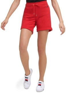 Tommy Hilfiger Sport Terry Shorts
