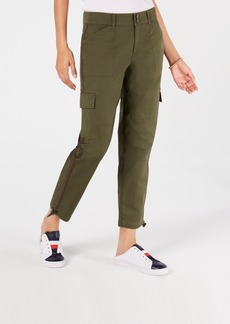 Tommy Hilfiger Stretch Cargo Pants