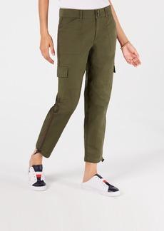 Tommy Hilfiger Stretch Cargo Pants