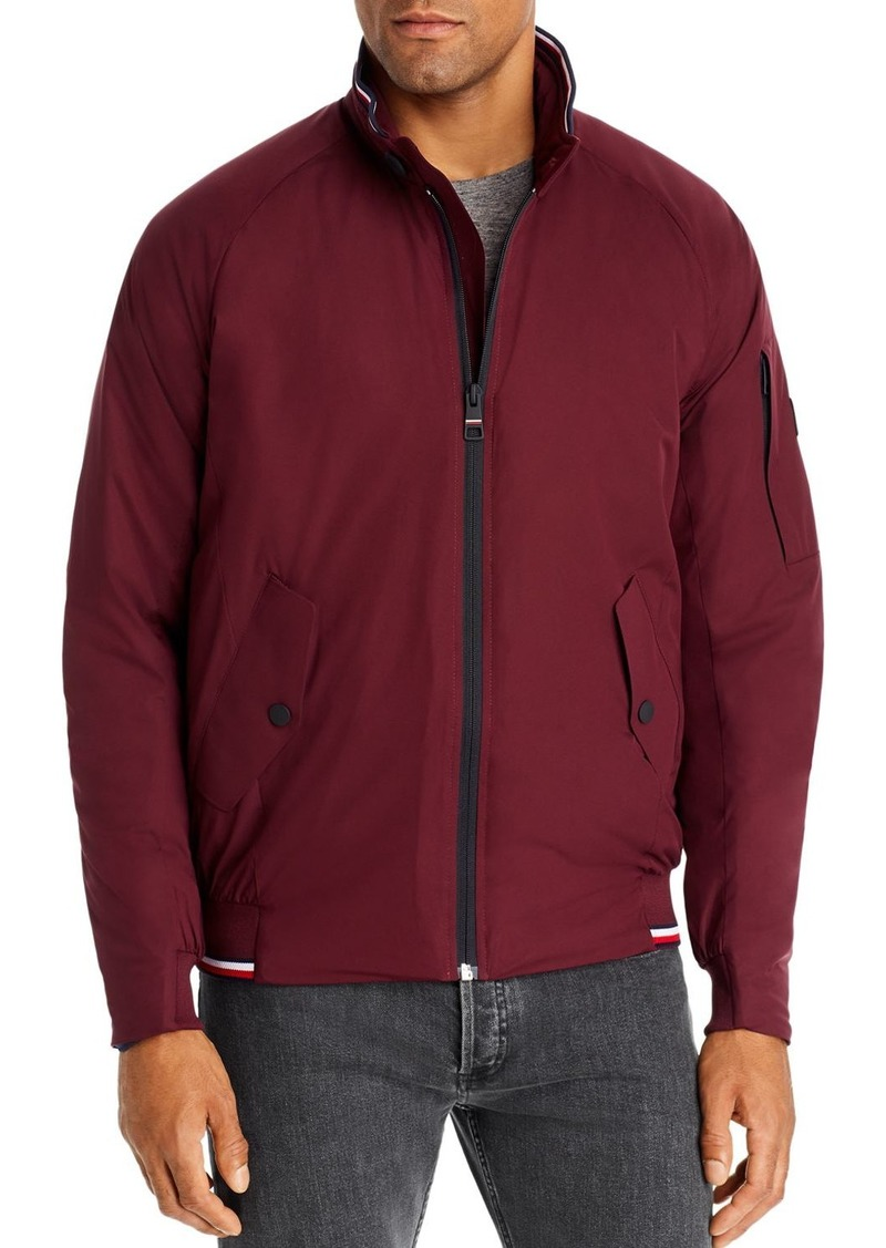 Tommy Hilfiger Stretch Harrington Jacket