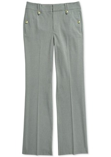 Tommy Hilfiger Stretch Pants from The Adaptive Collection